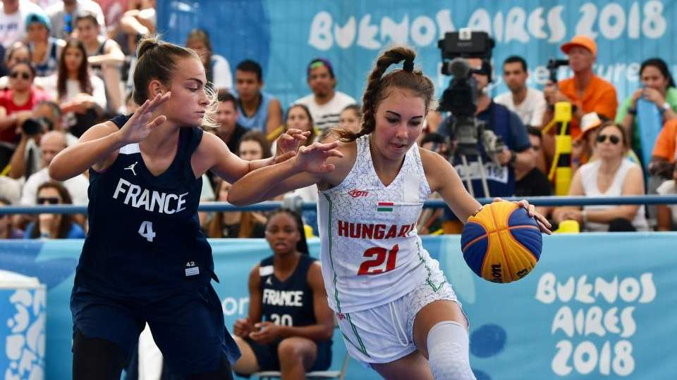 World Urban Games-szel hangol Los Angeles a 2028-as olimpiára